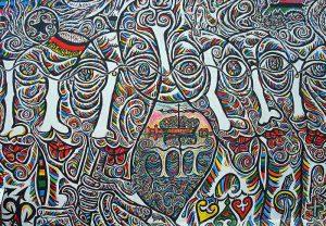 Berlin Eastside Gallery