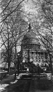 Capitol Washington historic fotos