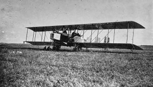 Caproni Aircraft