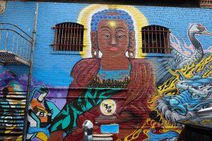 Graffiti, San Francisco