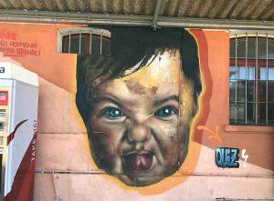 Graffiti, Zofingen
