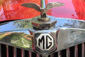 MG T-Type