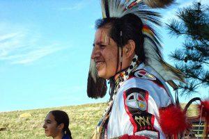 Tanz, Lakota