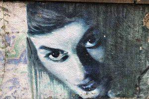 Graffiti, Basel, Marschalkenstrasse
