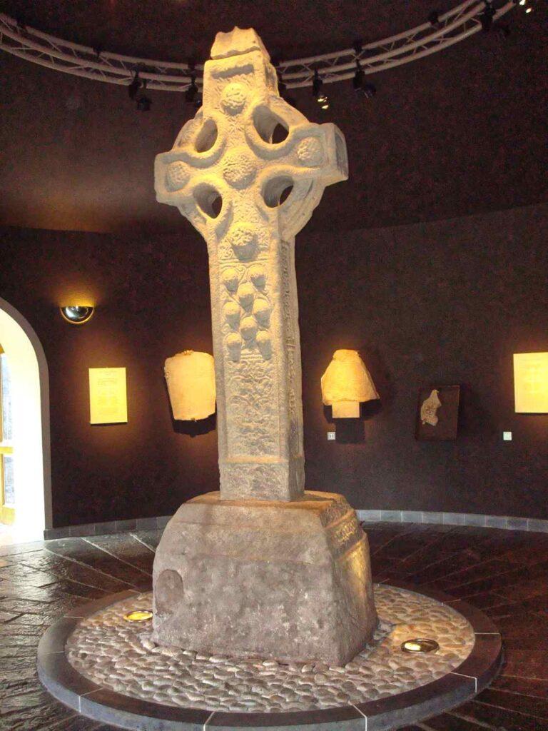 Keltenkreuz, Irland
